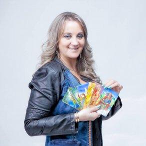 Cristina Gomes - Lado Violeta