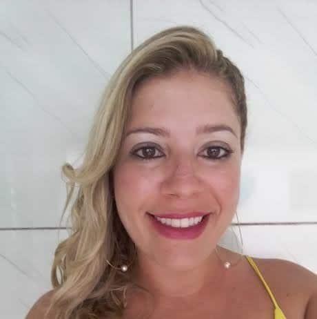 Caroline Santana