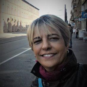 Márcia Barroso
